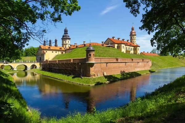 Туризм в Белоруссии