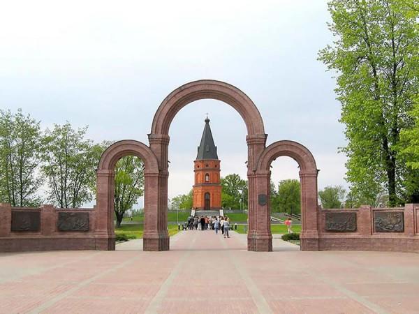 Что купить в Белоруссии