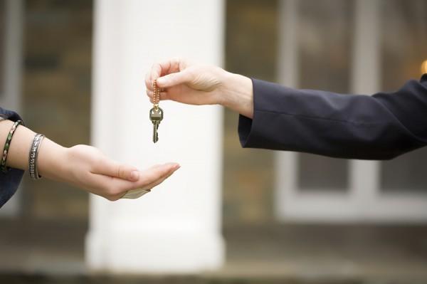 Оформление ипотеки в Сбербанке