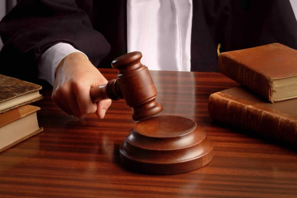 Взыскание долгов через суд