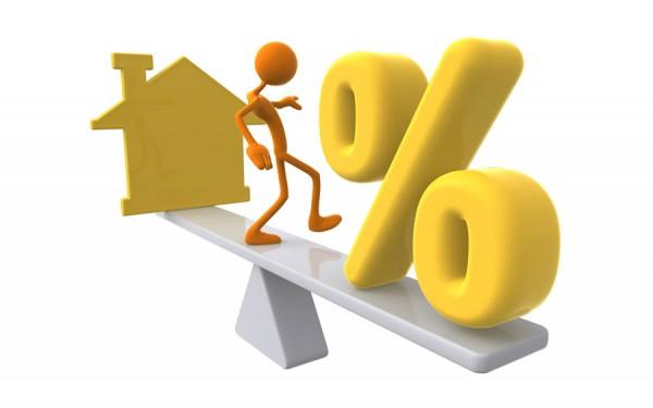 Ипотека и беззалоговые потребительские кредиты