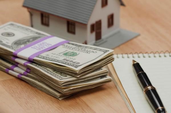 Задаток при купле-продаже имущества