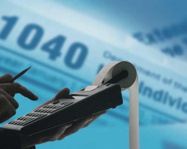 Уплата налоговой задолженности