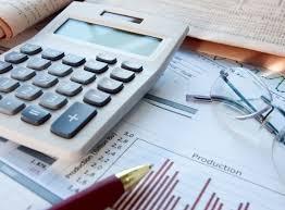 расчет налог на прибыль