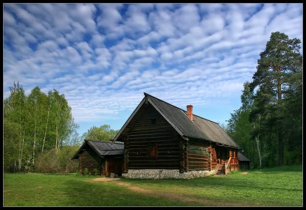 Сдать дом в деревне