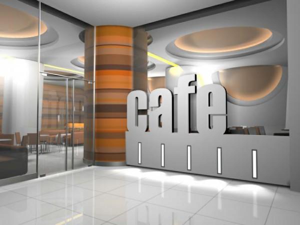 Как открыть кафе
