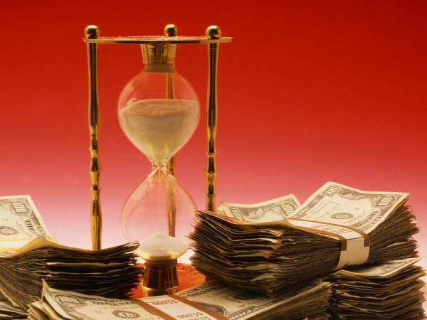 Иногда уже через час после оформления заявки банк может дать ответ