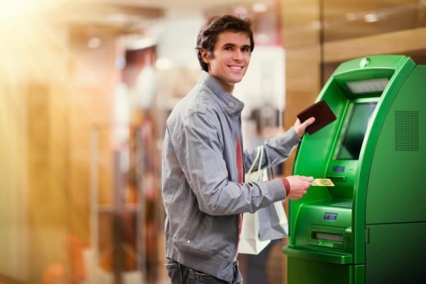 Фото получения паролей в терминале