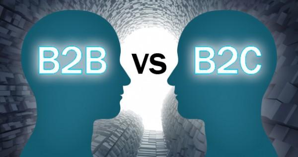 В чем же главные отличия B2B и B2C?