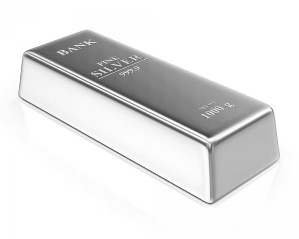 В качестве выгодного капиталовложения лучше всего приобретать драгоценные слитки из серебра.