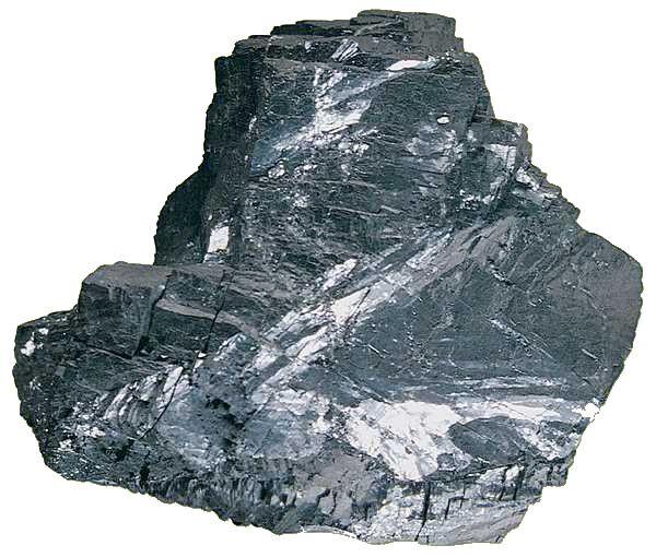 Серебро, так же, как и золото, встречалось в виде руды, которую не нужно было переплавлять