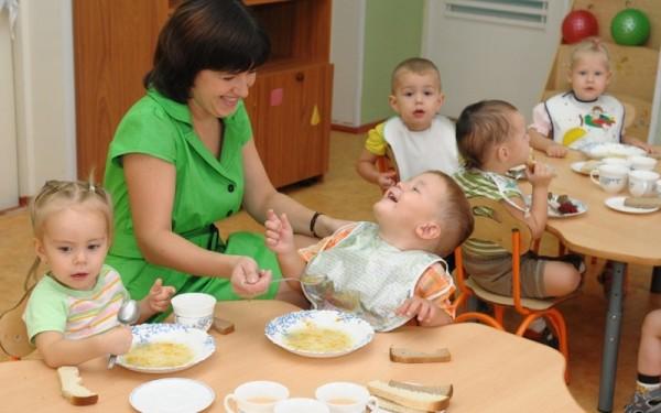 Бизнес-идея - домашний детский сад