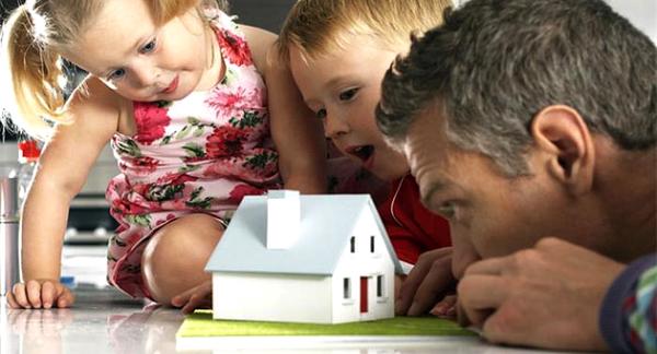 Особенности оформления ипотеки под материнский капитал