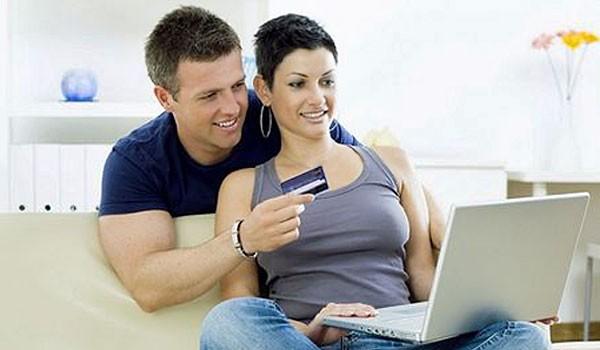 Как оформить онлайн заем