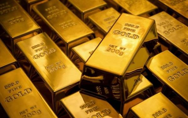 Фотоснимок золота. Как купить слиток в Сбербанке