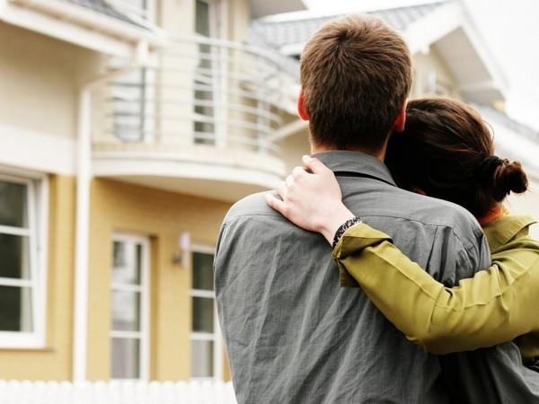 Как оформить молодой семье ипотеку