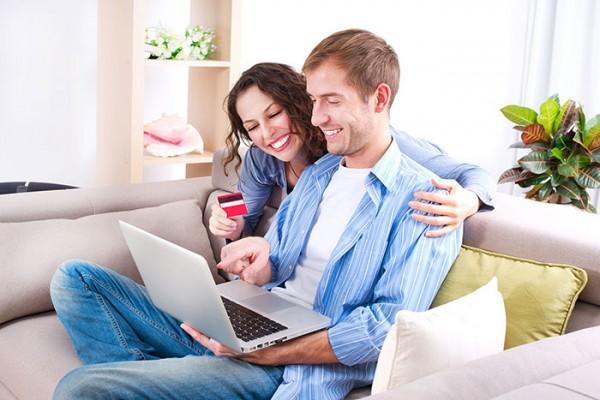 Банк рассматривает онлайн-заявки на кредит более оперативно