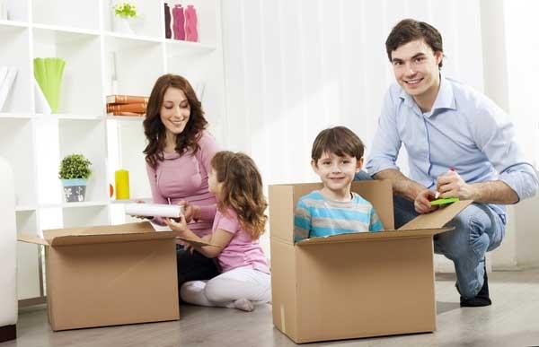 """Особенности оформления ипотеки по программе """"Молодая семья"""""""
