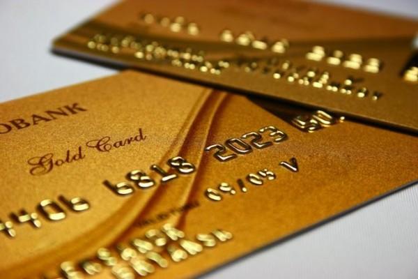 Преимущества золотых кредитных карт