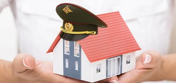 Что необходимо сделать для получения военной ипотеки