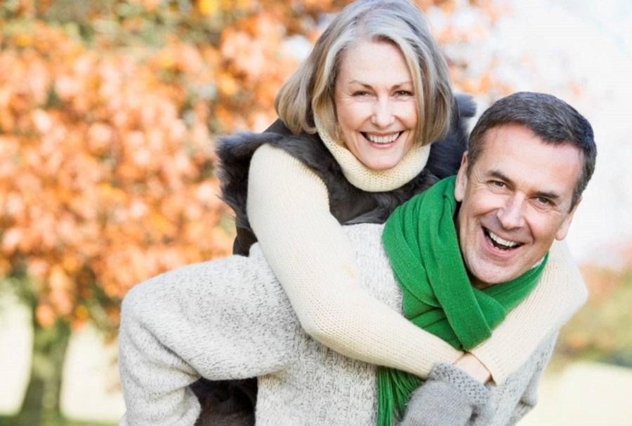 знакомства молодых пенсионеров