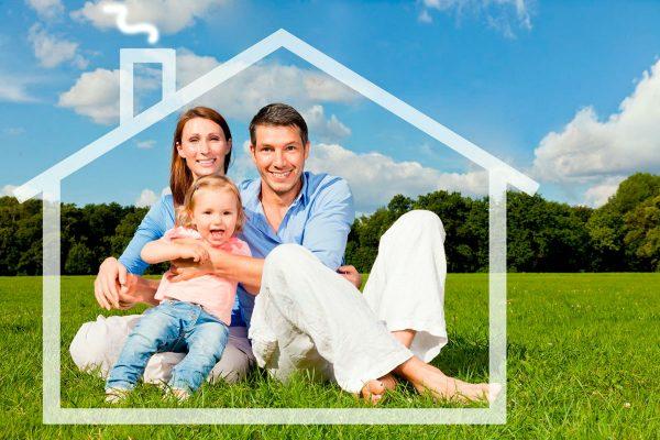 Благодаря программе, 100 тысяч семей получили в собственность новое жилье