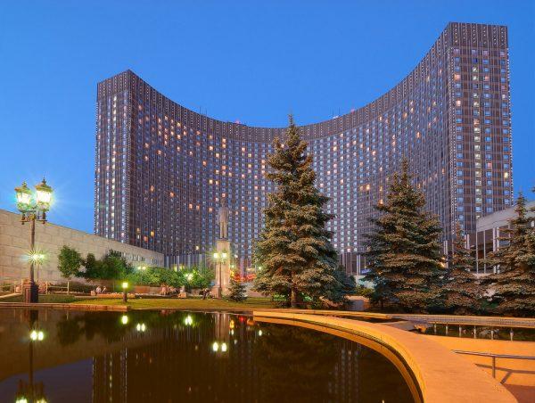 Бонусы от Сбербанка можно использовать на оплату гостиницы